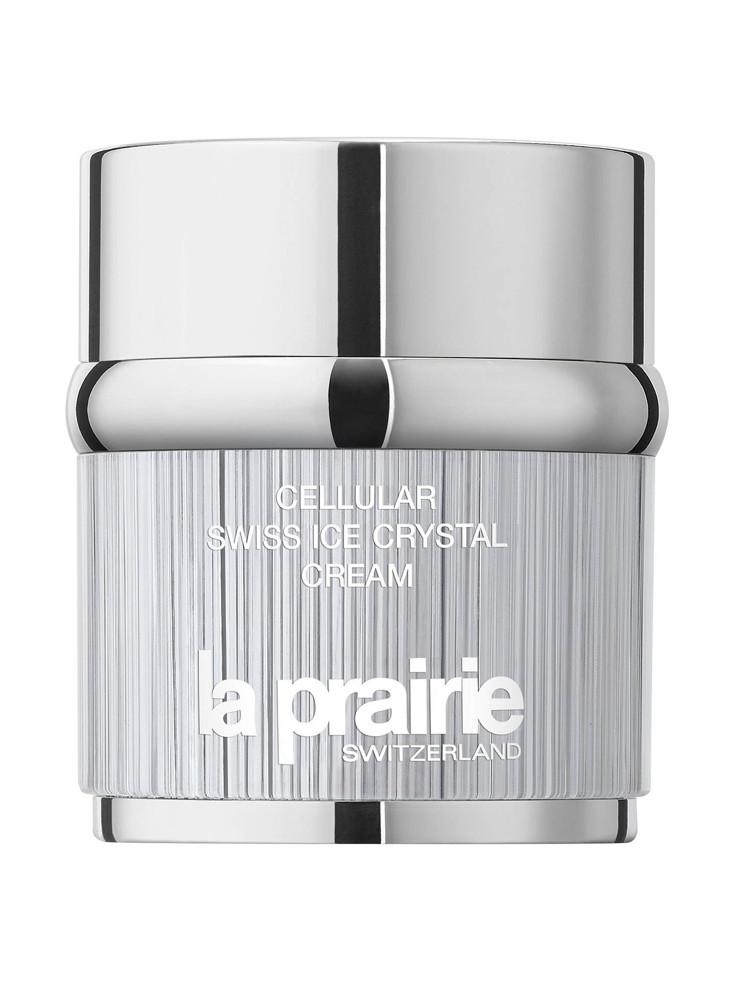 BuyLa Prairie Cellular Swiss Ice Crystal Cream, 50ml Online at johnlewis.com