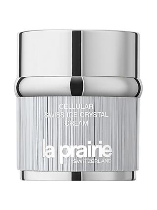 La Prairie Cellular Swiss Ice Crystal Cream, 50ml