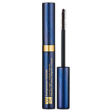 Buy Estée Lauder Sumptuous Infinite Mascara, Black Online at johnlewis.com