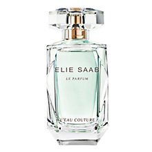Buy Elie Saab Le Parfum L'eau Couture Eau de Toilette Online at johnlewis.com
