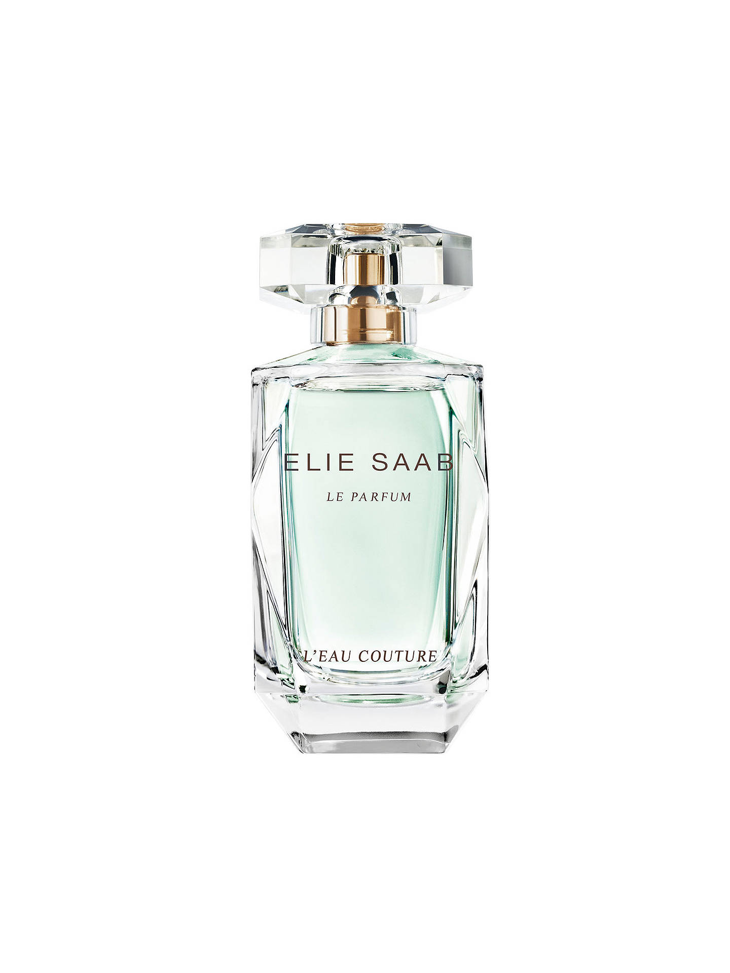 elie saab le parfum l 39 eau couture eau de toilette at john. Black Bedroom Furniture Sets. Home Design Ideas