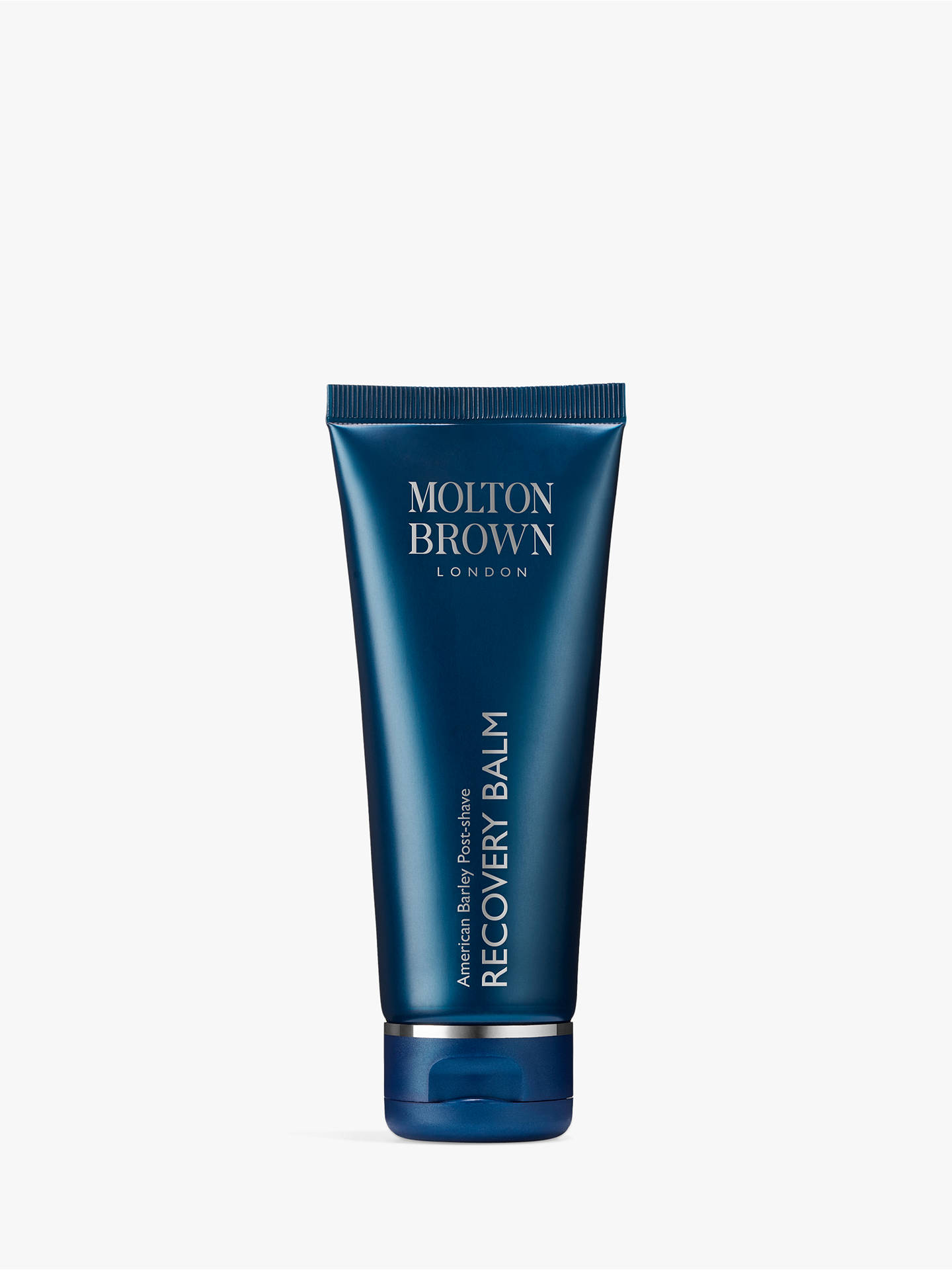 BuyMolton Brown For Men Post Shave Recovery Balm, 75ml Online at johnlewis.com
