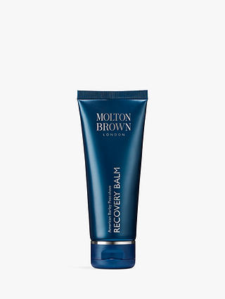Buy Molton Brown For Men Post Shave Recovery Balm, 75ml Online at johnlewis.com