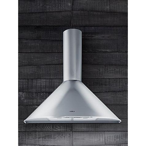 Buy Elica Tonda 60 Chimney Cooker Hood Stainless Steel