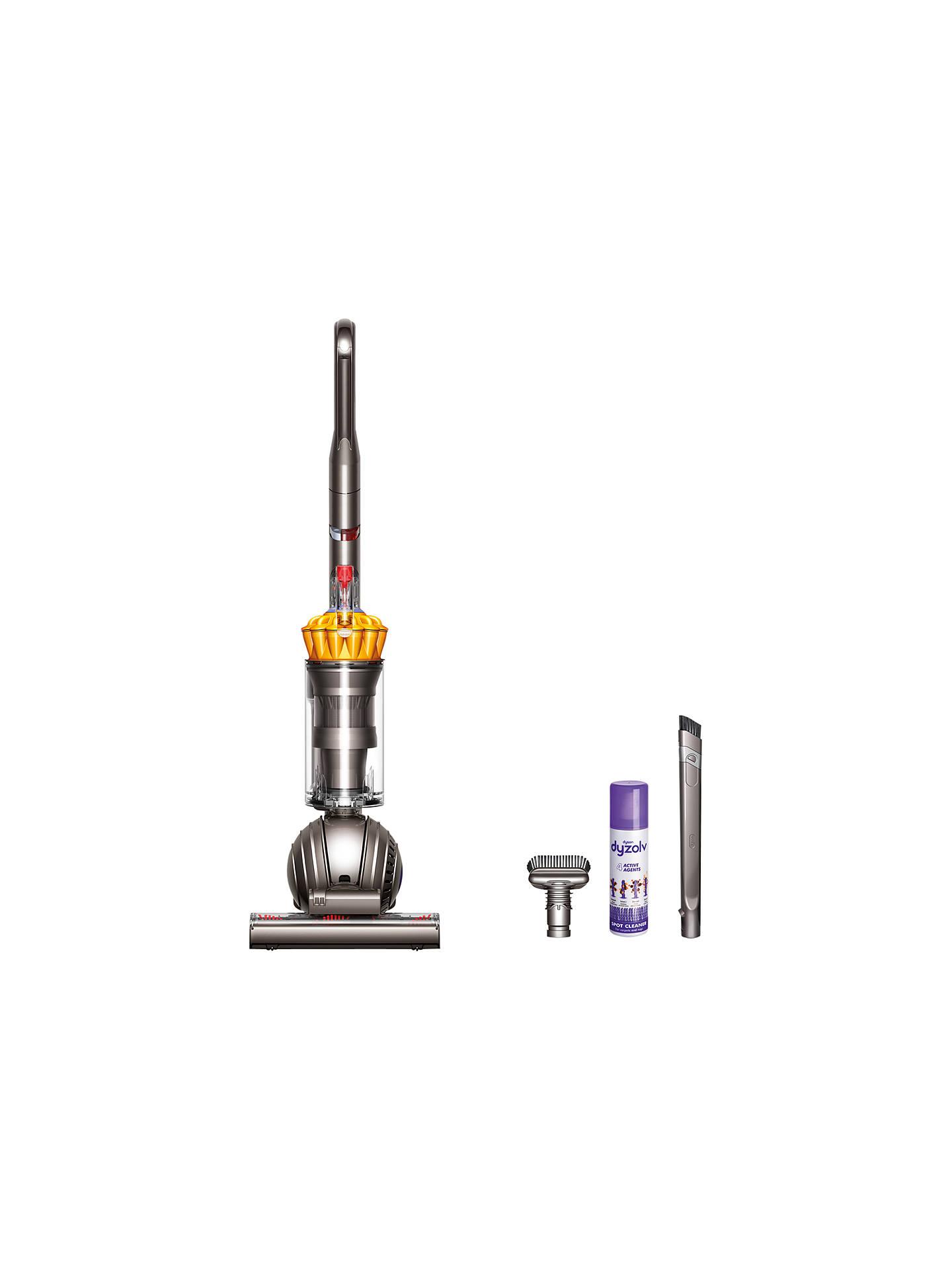 Dyson DC40 Multi Floor Complete Upright Vacuum Cleaner