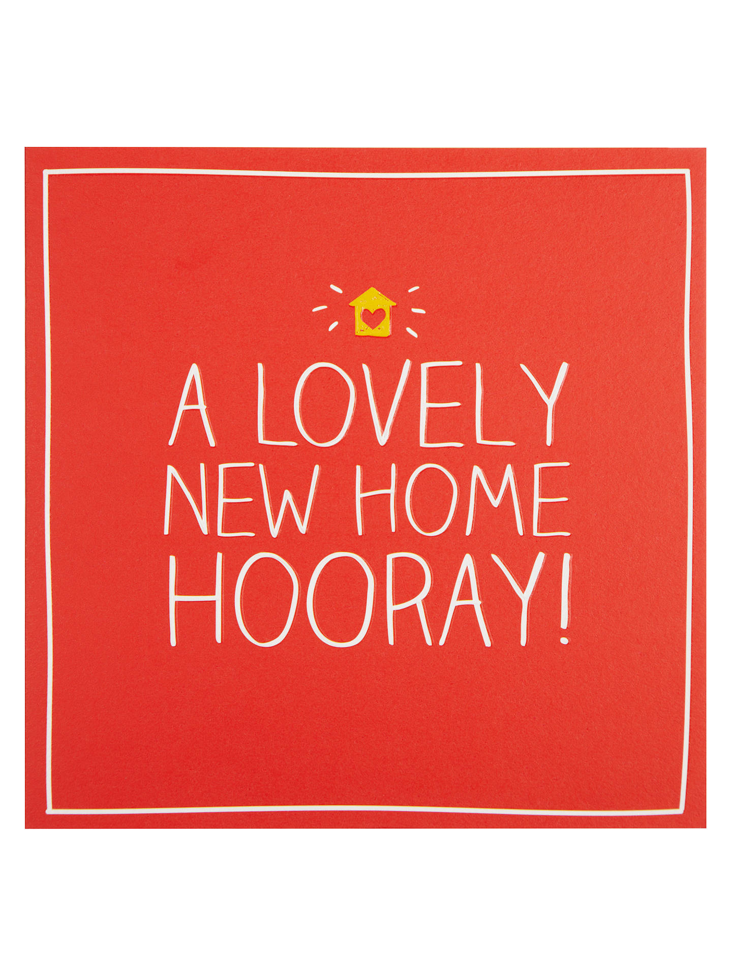 Happy jackson lovely home greeting card at john lewis partners buyhappy jackson lovely home greeting card online at johnlewis m4hsunfo