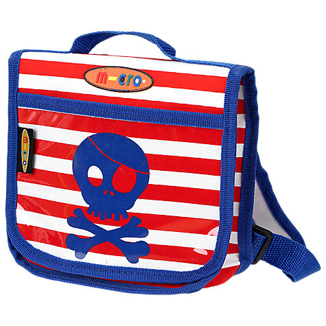 Buy Micro Pirate Scooter Bag, Multi Online at johnlewis.com