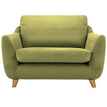 Buy G Plan Vintage The Sixty Seven Snuggler Online at johnlewis.com