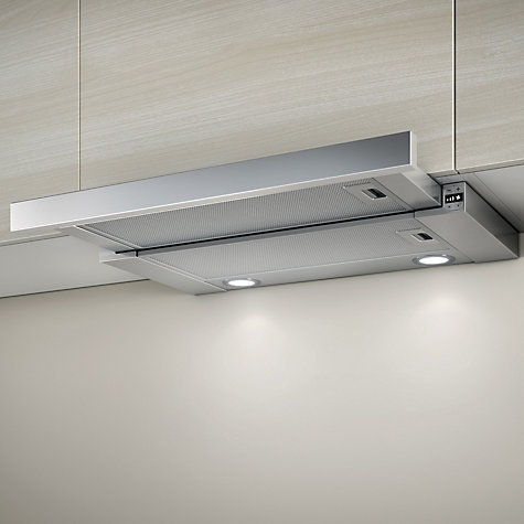Buy Elica Elite 26 60cm Built In Cooker Hood Stainless