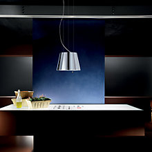 Buy Elica Splendore Cooker Hood, Stainless Steel Online at johnlewis.com