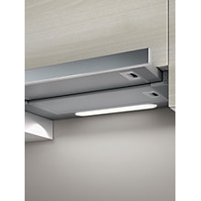 Buy Elica Elite 14 90cm Built-In Cooker Hood, Stainless Steel Online at johnlewis.com