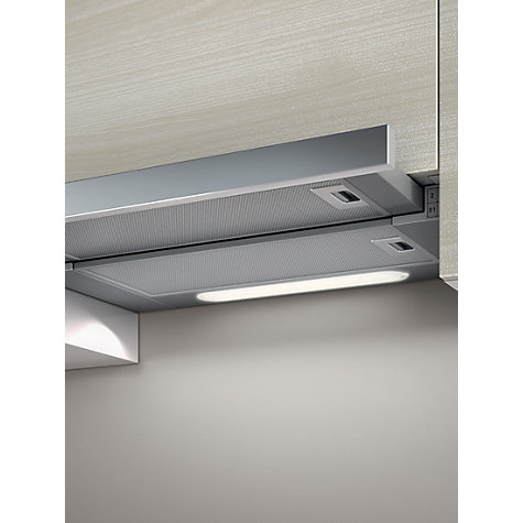 Buy Elica Elite 14 90cm Built In Cooker Hood Stainless