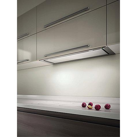Buy Elica Hidden 120 Built In Cooker Hood Stainless Steel