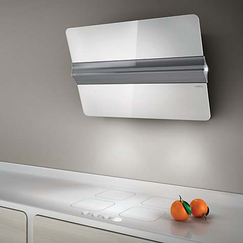 Buy Elica Barre Cooker Hood Online at johnlewis.com ...