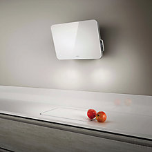 Buy Elica Fantasia 55 Chimney Cooker Hood Online at johnlewis.com