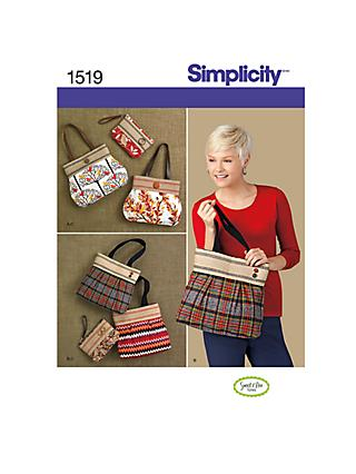 Sewing Patterns | Simplicity & Vogue Patterns | John Lewis & Partners