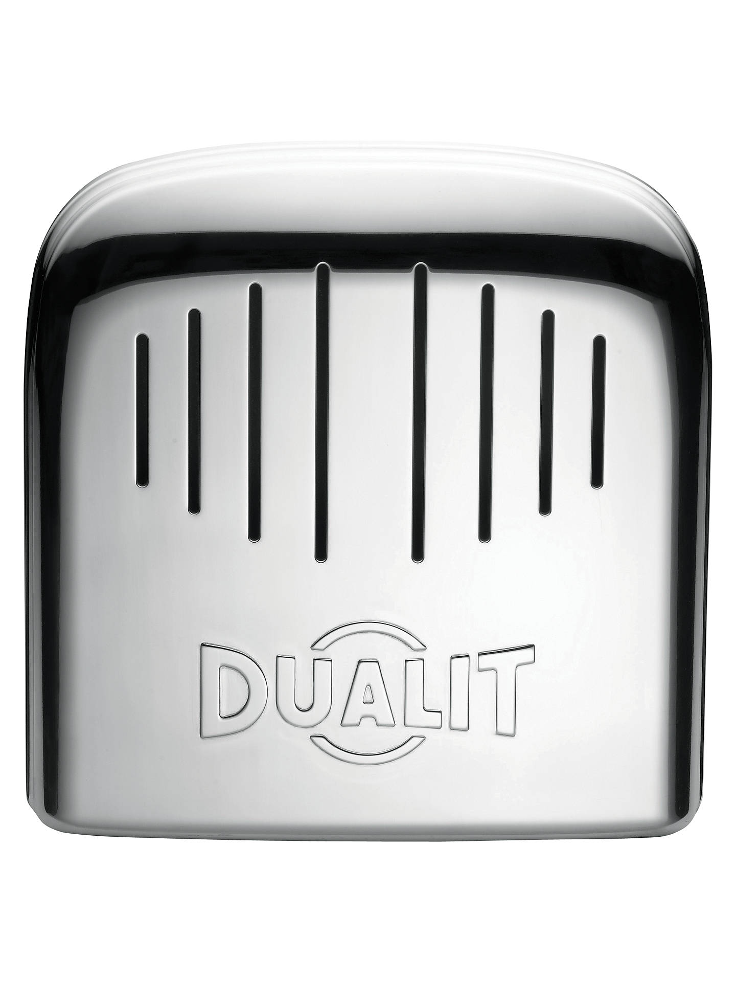 Buy Dualit Origins® 4-Slice Toaster, Polished Online at johnlewis.com