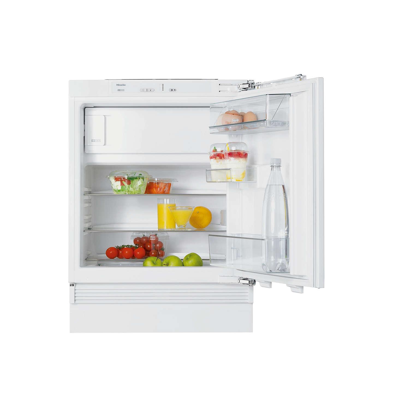 Miele K9124 Ui Integrated Undercounter Fridge With Freezer