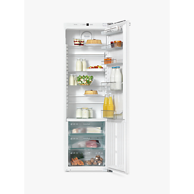 Miele K37272iD Tall Integrated Larder Fridge A Energy Rating 5657cm Wide