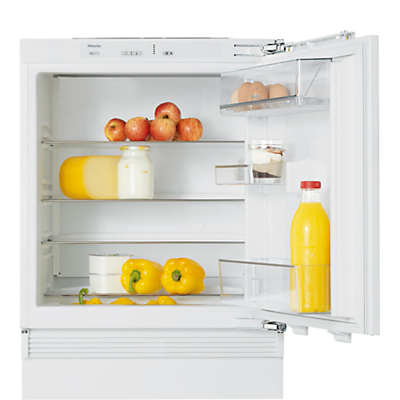 Miele K9122 UI Integrated Undercounter Larder Fridge A Energy Rating 60cm Wide