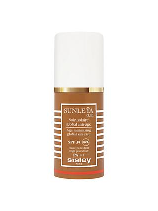 Sisley Sunleÿa Age Minimizing Global Suncare SPF 30, 50ml