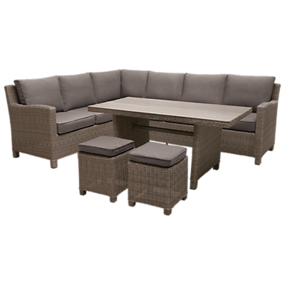 KETTLER Palma Corner Garden Lounge Set