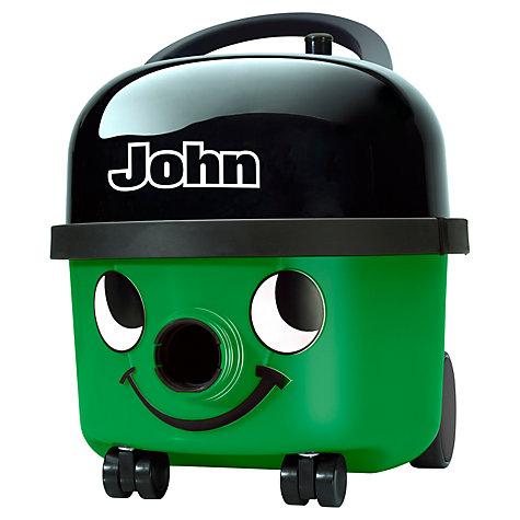 Buy Numatic John Cylinder Vacuum Cleaner John Lewis