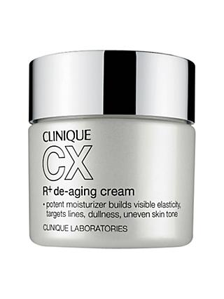 Clinique CX R+ De-Aging Cream, 75ml
