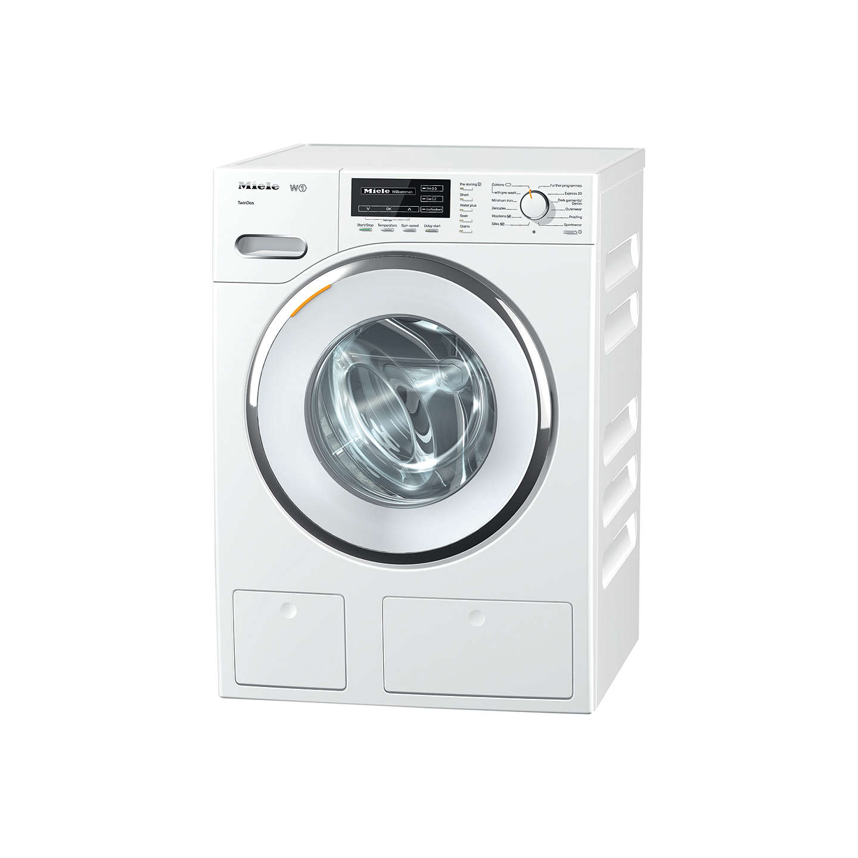 Buymiele Wmg 120 Freestanding Washing Machine, 8Kg Load, A+++ Energy