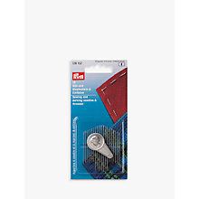 Buy Prym Sewing and Darning Needles with Threader, Pack of 19 Online at johnlewis.com