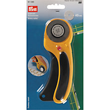 Buy Prym Rotary Cutter, 45mm Online at johnlewis.com
