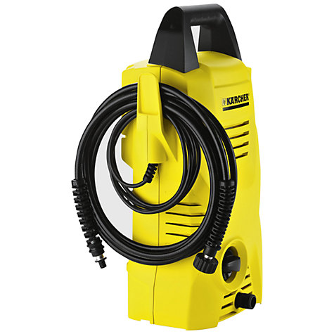 buy k rcher k2 compact pressure washer john lewis. Black Bedroom Furniture Sets. Home Design Ideas