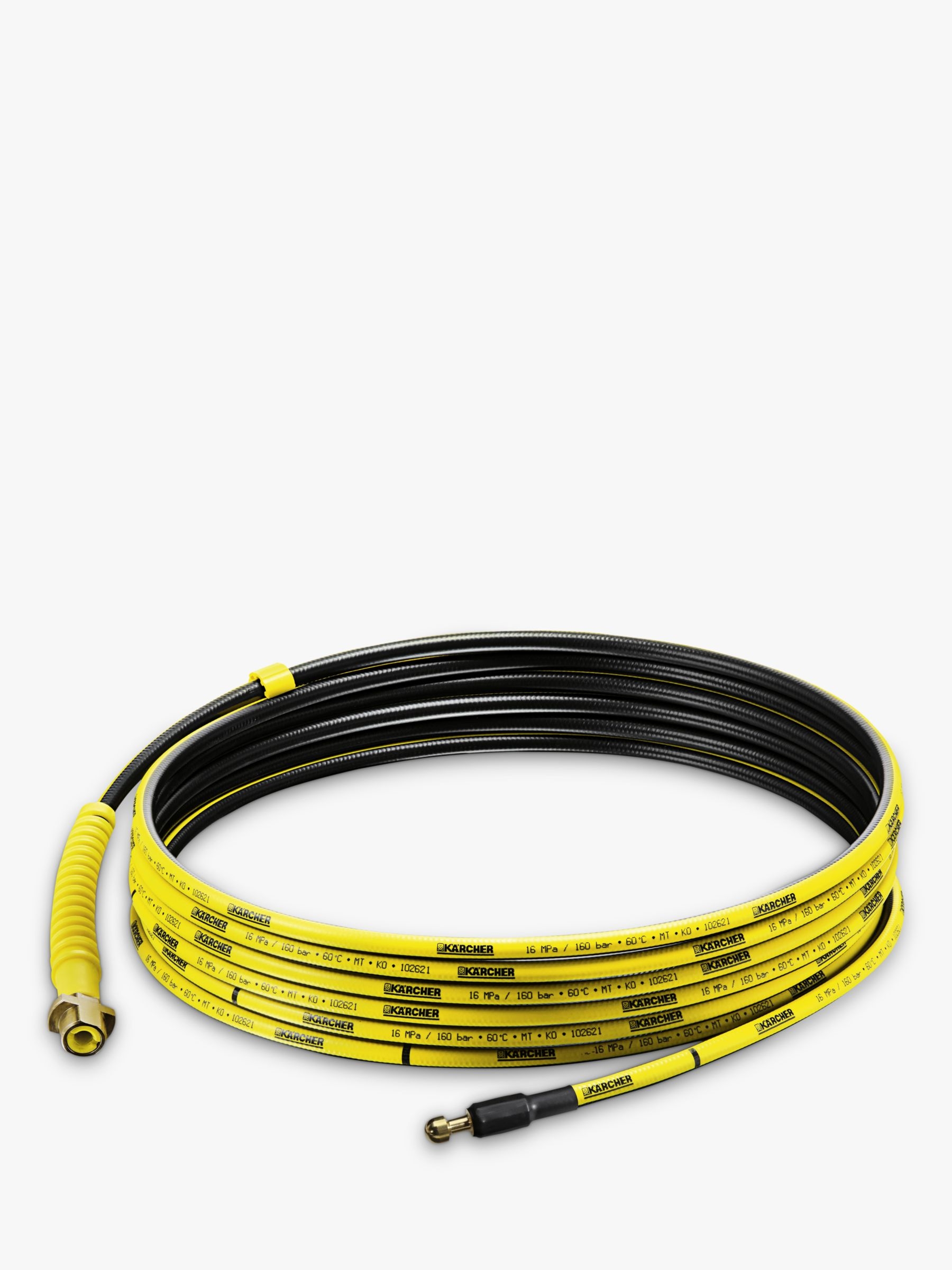 Karcher Kärcher 7.5m Pipe and Drain Cleaning Kit