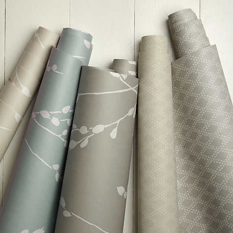 Buy Croft Collection Diamonds Wallpaper Online at johnlewis.com