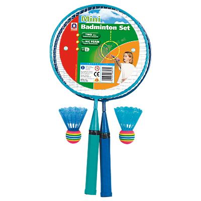 Mookie Toys Mini Badminton Set