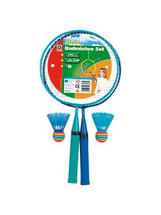 Mookie Toys Mini Badminton Set