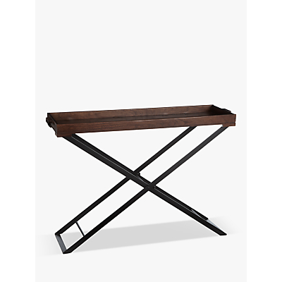 Product photo of John lewis maharani butler s console table