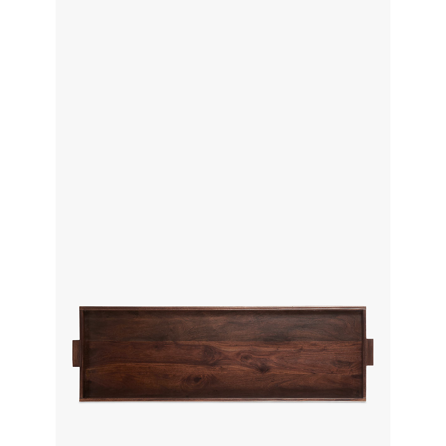 Buy john lewis maharani butlers console table john lewis buy john lewis maharani butlers console table online at johnlewis geotapseo Image collections