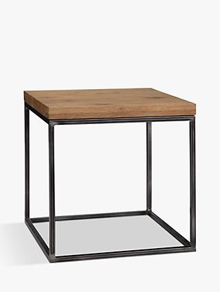 Admirable Side Tables John Lewis Partners Download Free Architecture Designs Remcamadebymaigaardcom