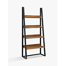 Buy John Lewis Calia Bookshelf Online at johnlewis.com