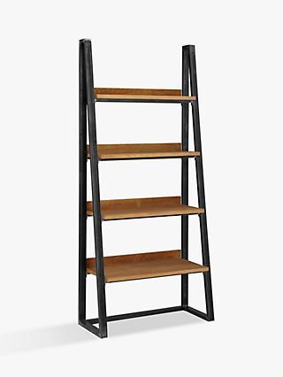 release date 158af f33e0 Bookcases | Shelving Units | Shelves | John Lewis & Partners