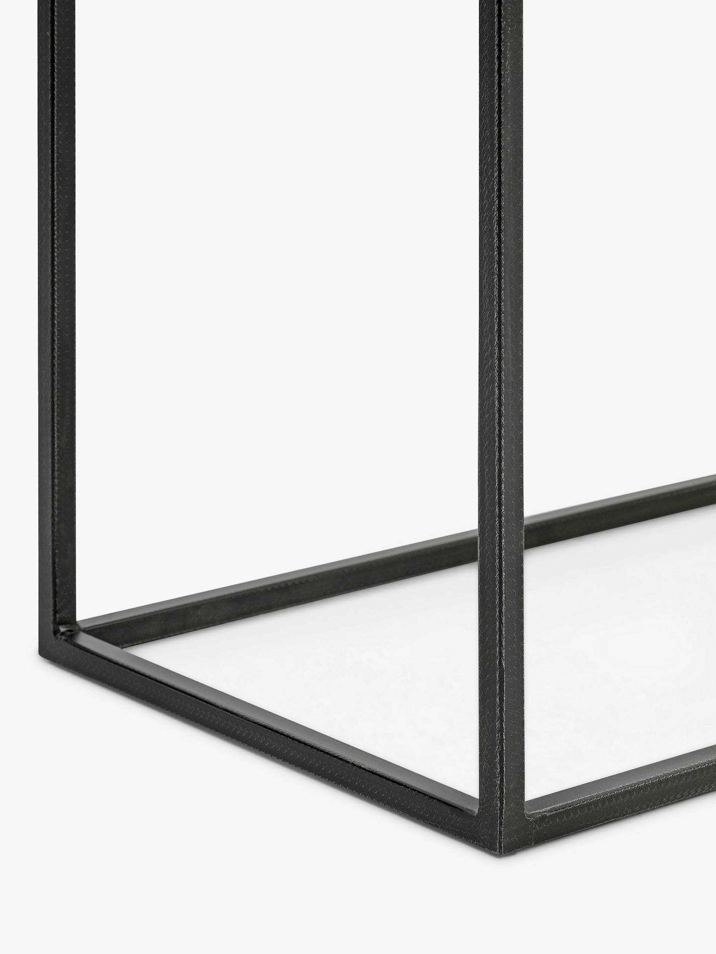 Buy John Lewis & Partners Calia Console Table, Oak Online at johnlewis.com