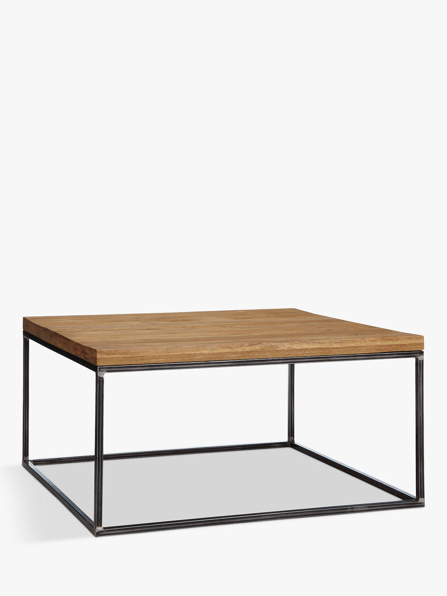 John Lewis Partners Calia Coffee Table Oak