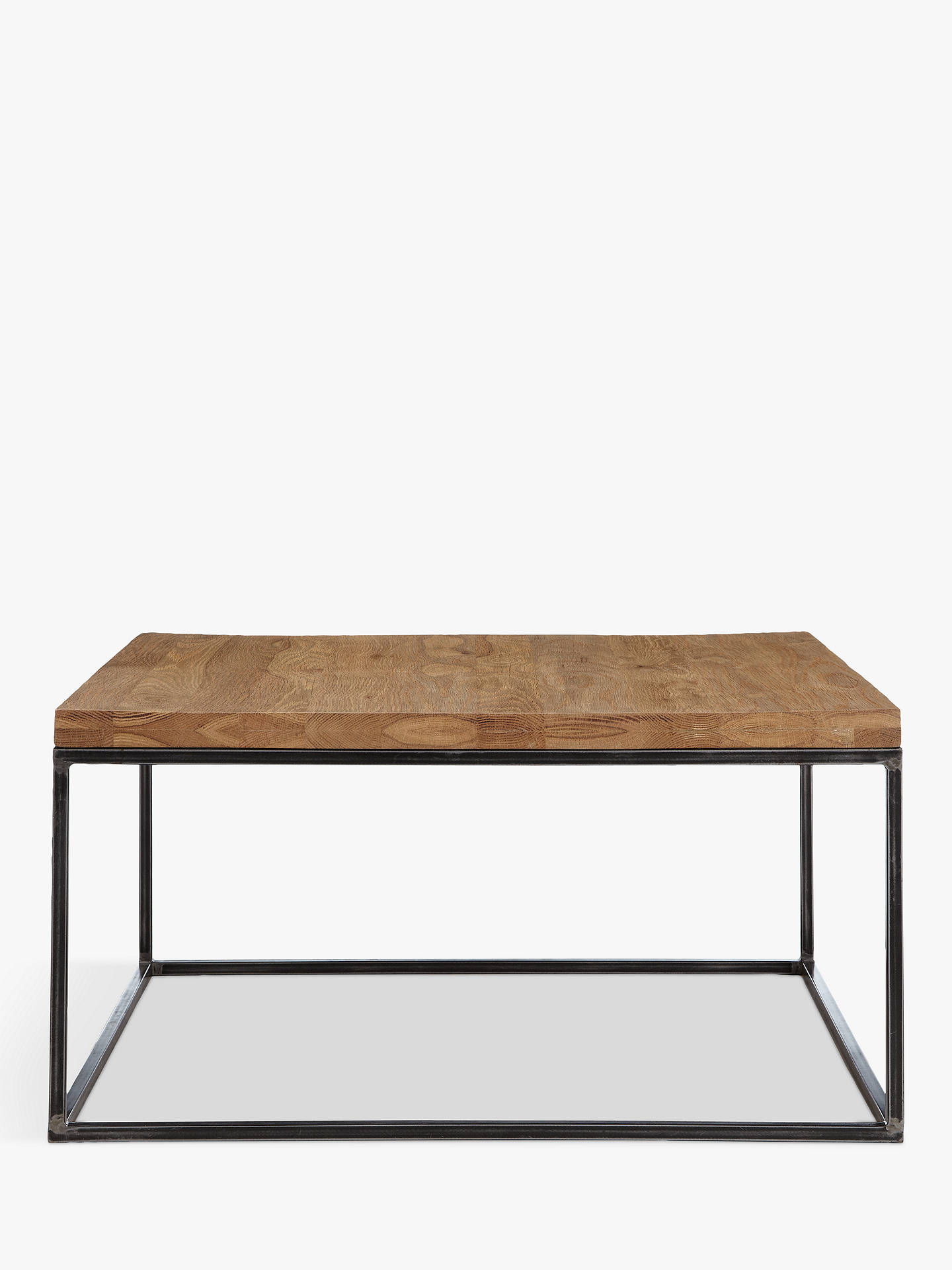 BuyJohn Lewis & Partners Calia Coffee Table, Oak Online at johnlewis.com