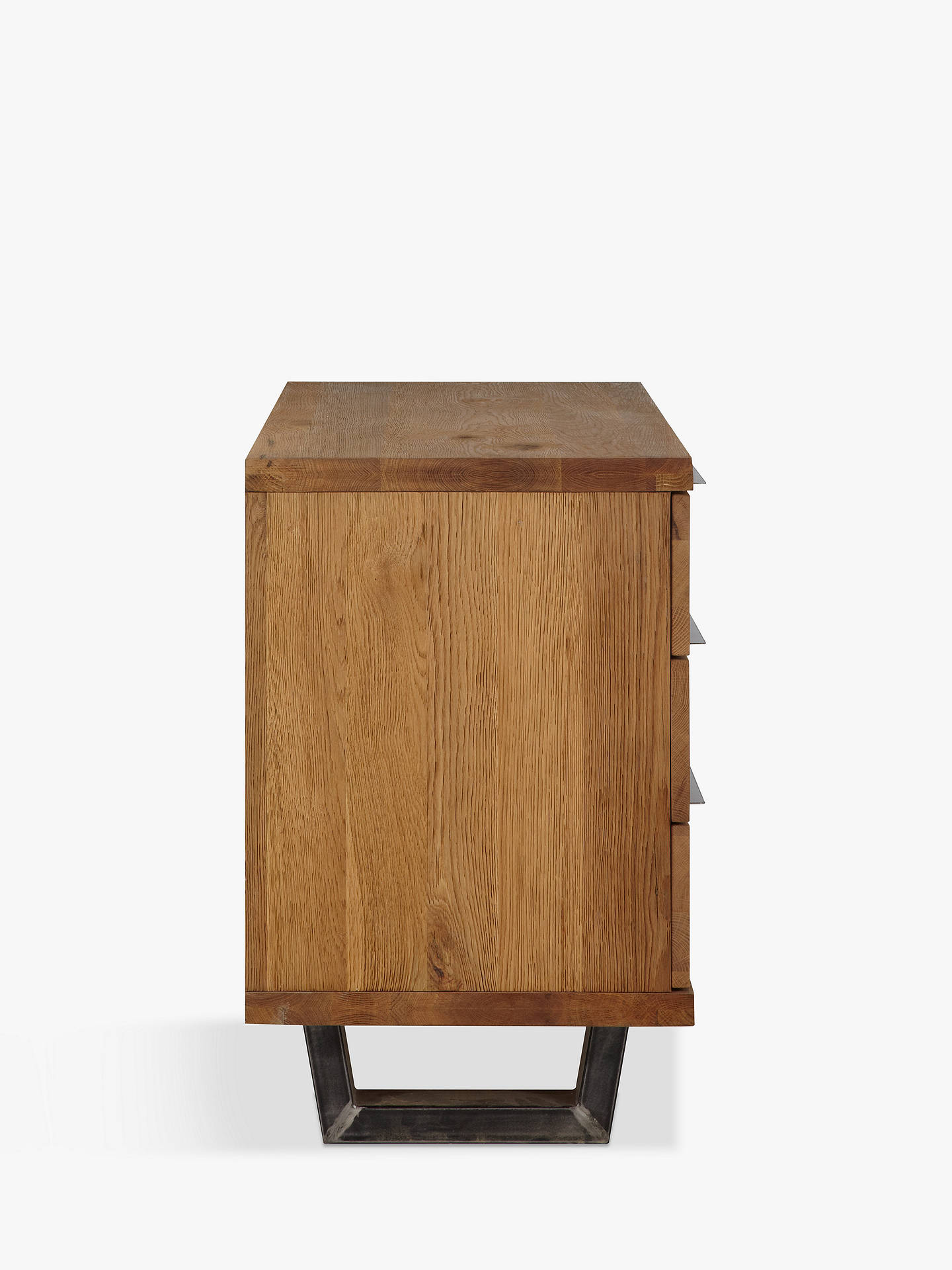 John Lewis& Partners Calia Small Sideboard at John Lewis& Partners