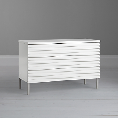 Content by Terence Conran Wave Chest Drawers