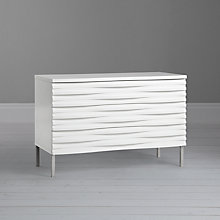 Buy Content by Terence Conran Wave Chest Drawers Online at johnlewis.com