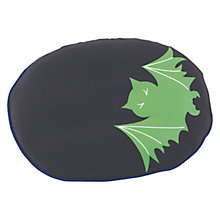 Buy Outwell Batboy Pillow, Black Online at johnlewis.com
