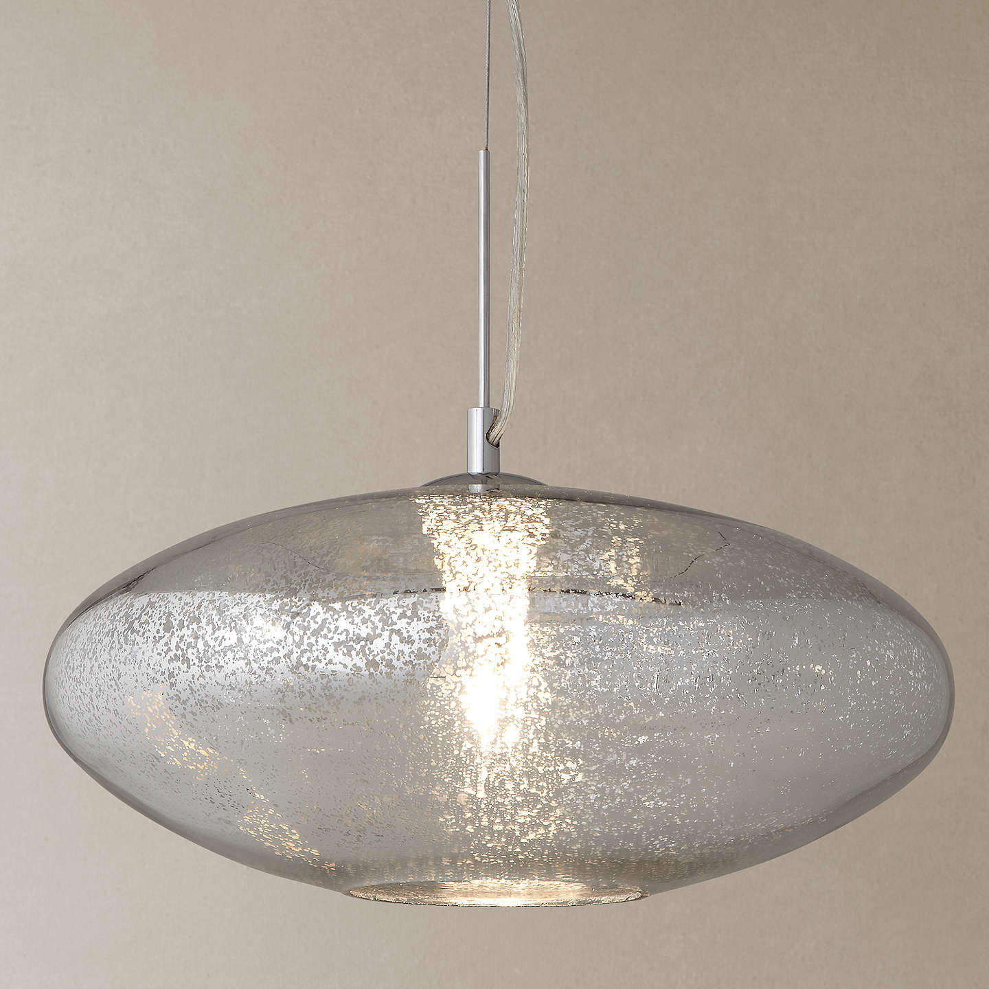 mercury light pendant nickel dp amazon everly com kichler glass brushed