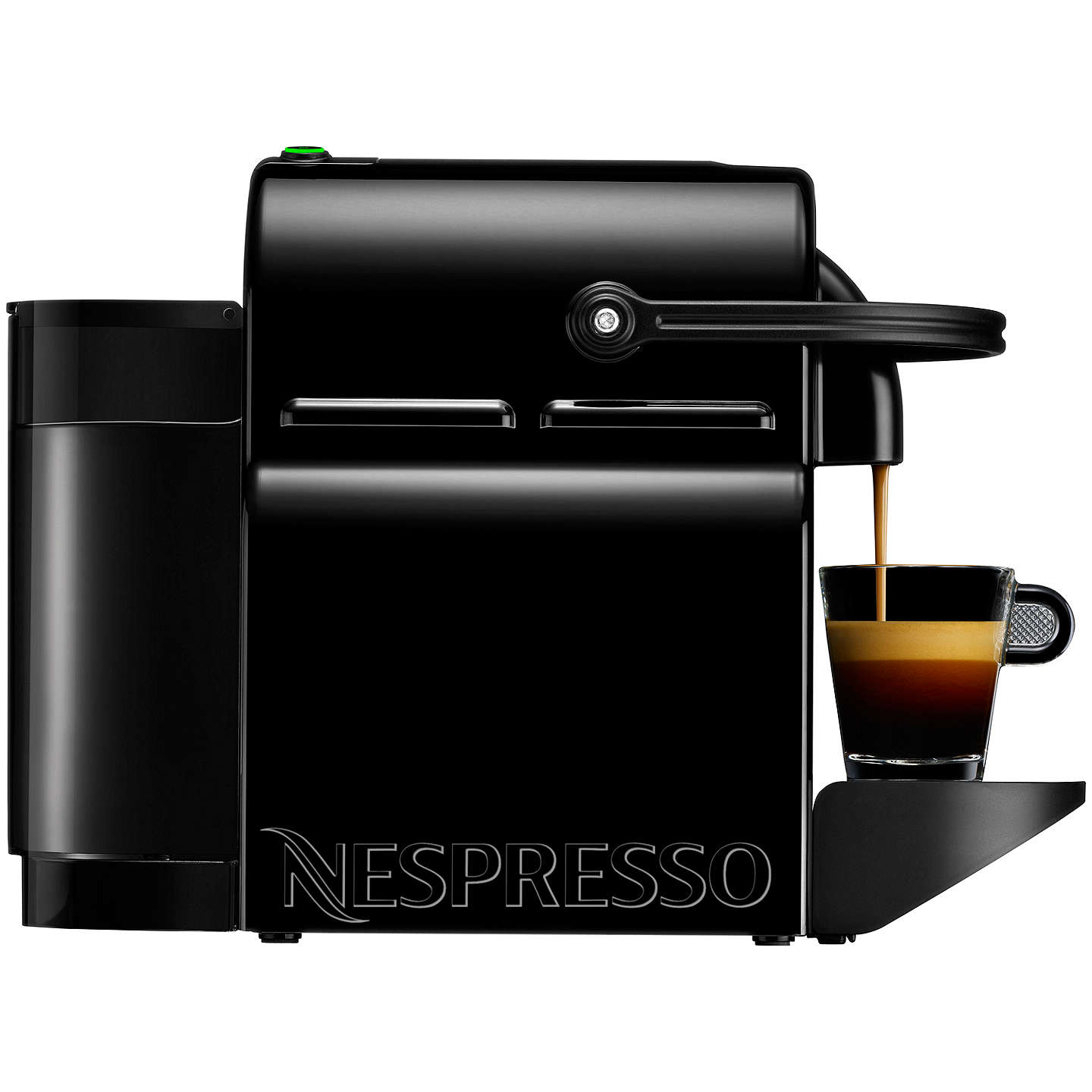 Nespresso Inissia Coffee Machine by Magimix at John Lewis